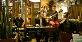 No Stress - jazz trio