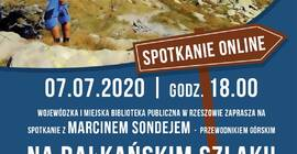 Na bałkańskim szlaku - w drodze po górską koronę Bałkanów