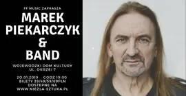 Marek Piekarczyk & Band