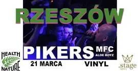 Pikers & MFC Rzeszów