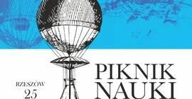 Piknik Nauki EKSPLORACJE 2019