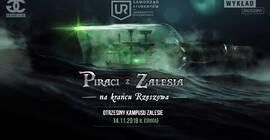 Piraci z Zalesia na krańcu Rzeszowa. Otrzęsiny Kampusu Zalesie