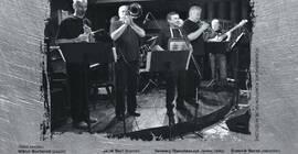 Jazzowy czwartek: Slavia Dixieland Band