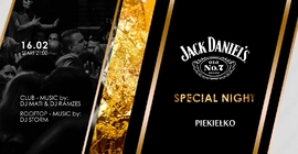 JD Special Night