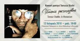 Koncert pamięci Tomasza Stańko
