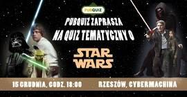 PubQuiz Star Wars