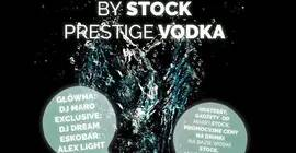 Disco Night By Stock Prestige Vodka