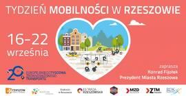 Tydzień mobilności w Rzeszowie