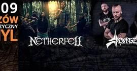Netherfell, Skyanger + Strzyga, Psycho Visions