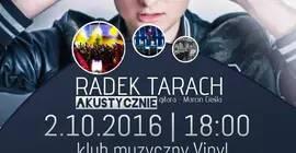 Radek Tarach