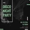 Disco Night Party
