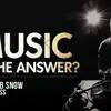 Music Is The Answer: Rob Snow