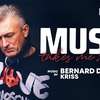 Music Takes Me Higher: Bernard Drago