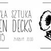 Open Decks Vol.15