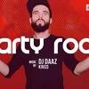 Party Rock: DJ Daaz
