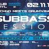 Subbass Session
