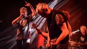 FOTO. Zdj�cia z koncertu KULT