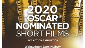 Najlepsze filmy krótkometrażowe w WDK