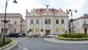 Teatr im. Wandy Siemaszkowej zawiesza działalność do 14 kwietnia 2020 r.