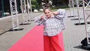 Amelia Borkowska z Rzeszowa w The Voice Kids. Emisja programu w najbliższą sobotę