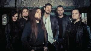 Melodic Thrash Metal Show. Koncert Killsorrow  w Vinylu