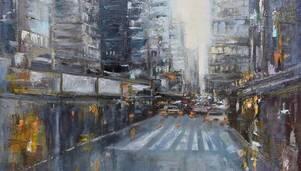 Prace 137 artystów-amatorów na Wystawie Malarstwa Nieprofesjonalnego