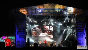 Goodfest 2017. W tym roku bardziej rodzinnie