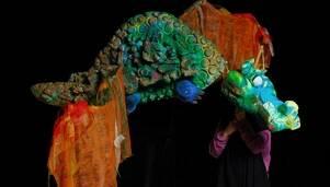 Ruszyły zgłoszenia do dziewiątej edycji Konkursu Plastyczno - Teatralnego