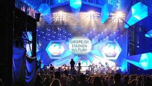 350 artystów z 9 krajów podczas Europejskiego Stadionu Kultury w Rzeszowie