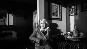 Dwie poruszające wystawy fotografii w Galerii Nierzeczywistej i spotkanie z autorką