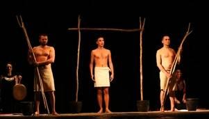 Historia biblijna Józefa i jego braci na deskach teatru Przedmieście
