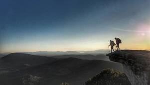 Rzeszowskie Spotkania z Podróżami: Appalachian Trail - Szlak (nie) dla każdego?