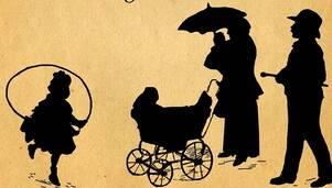 Fascynujący świat dzieci sprzed 100 lat na wystawie w Muzeum Okręgowym