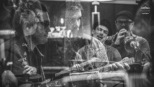 Eskaubei & Tomek Nowak Quartet ruszają w trasę koncertową