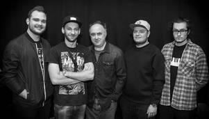 Premierowy koncert nowego zespołu wirtuoza kontrabasu Vitolda Reka