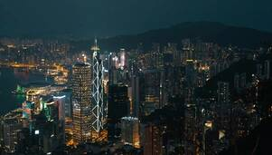 Rzeszowskie Spotkania z Podróżami: Wojciech Siryk opowie o Hongkongu i pokaże to miasto w technologii VR
