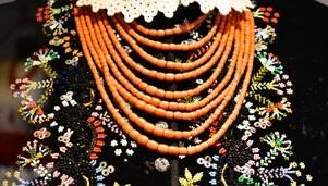 Zmodernizowano stałą wystawę ubiorów w Muzeum Etnograficznym