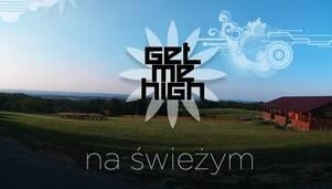 Wielka impreza plenerowa z muzyką elektroniczną w tajemniczym miejscu w okolicach Rzeszowa