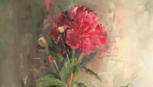 Malarstwo Magdaleny Nahirny w galerii To Tu. Wernisaz 8 czerwca
