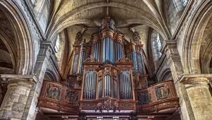 1 lipca rusza Festiwal Muzyki Organowej i Kameralnej w Katedrze i kościołach Rzeszowa