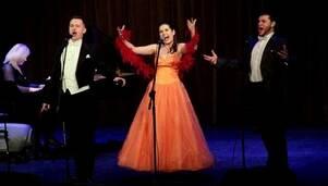Gala Wiedeńska: Soliści europejskich oper wystąpią w Filharmonii