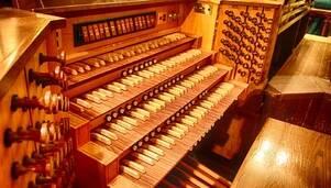 Jubileuszowy Festiwal Wieczory Muzyki Organowej i Kameralnej w Katedrze i Ko�cio�ach Rzeszowa