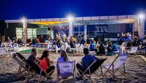 Pla�a na Dachu: Balonowy weekend, Strefa Pi�karska i Summer Beach Party