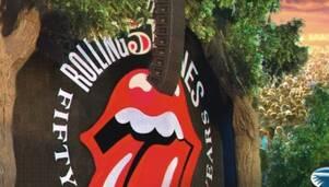 Koncert The Rolling Stones na wielkim ekranie