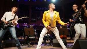 Jubileuszowa trasa Queen Symfonicznie zawita do Rzeszowa