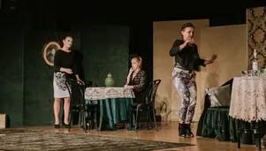 Dwa spektakle z okazji Międzynarodowego Dnia Teatru w WDK