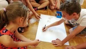 Wolne miejsca na letni wypoczynek dla dzieci w Rzeszowskim Domu Kultury