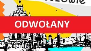Festiwal Piosenki o Rzeszowie ODWO�ANY!