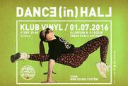 Weekend w Vinylu: Dance(in)Hall i Monster Melodies