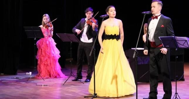 Rozrywka | Koncert Wiedeński w Rzeszowie. Największe przeboje Straussa oraz arie i duety operetkowe